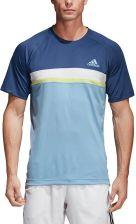 Adidas Koszulka Tenisowa Męska Club Polo Bk0700 Ceny i