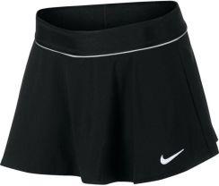 17a90951dbb434 Nike Court G Flouncy Skirt Black White