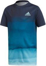 Adidas Koszulka Tenisowa Chłopięca Prley Junior Tee Du2453 Ceny i opinie Ceneo.pl