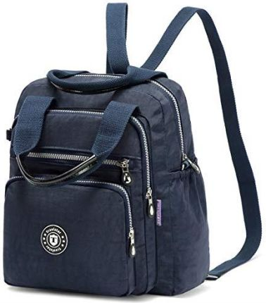 2e587e3a93287 Amazon Plecak, torba wodoszczelna damska, torba na ramię, torba noszona w  poprzek ciała
