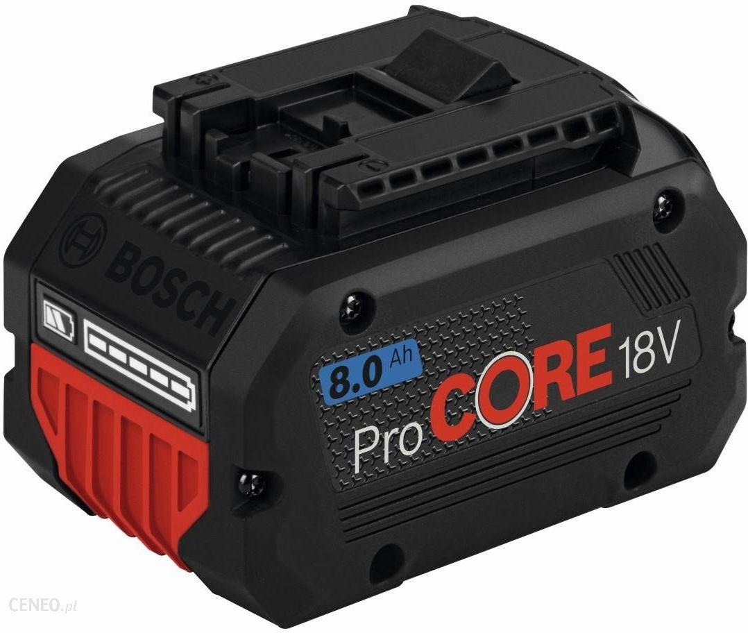 Bosch Gba Procore 18v 8 0 Ah 1600a016gk