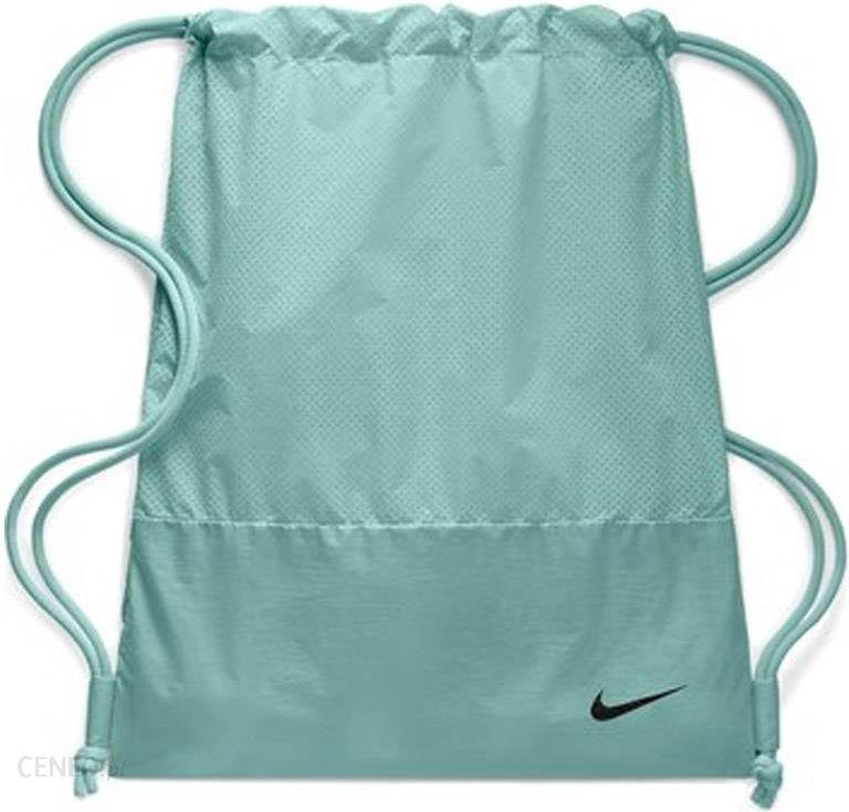 Worek Plecak Nike Move Free Women Training Gymsack BA5759 336
