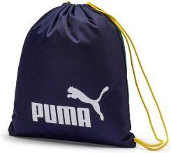 Puma Worek Na Plecy Gym 074812 10 Ceny i opinie Ceneo.pl