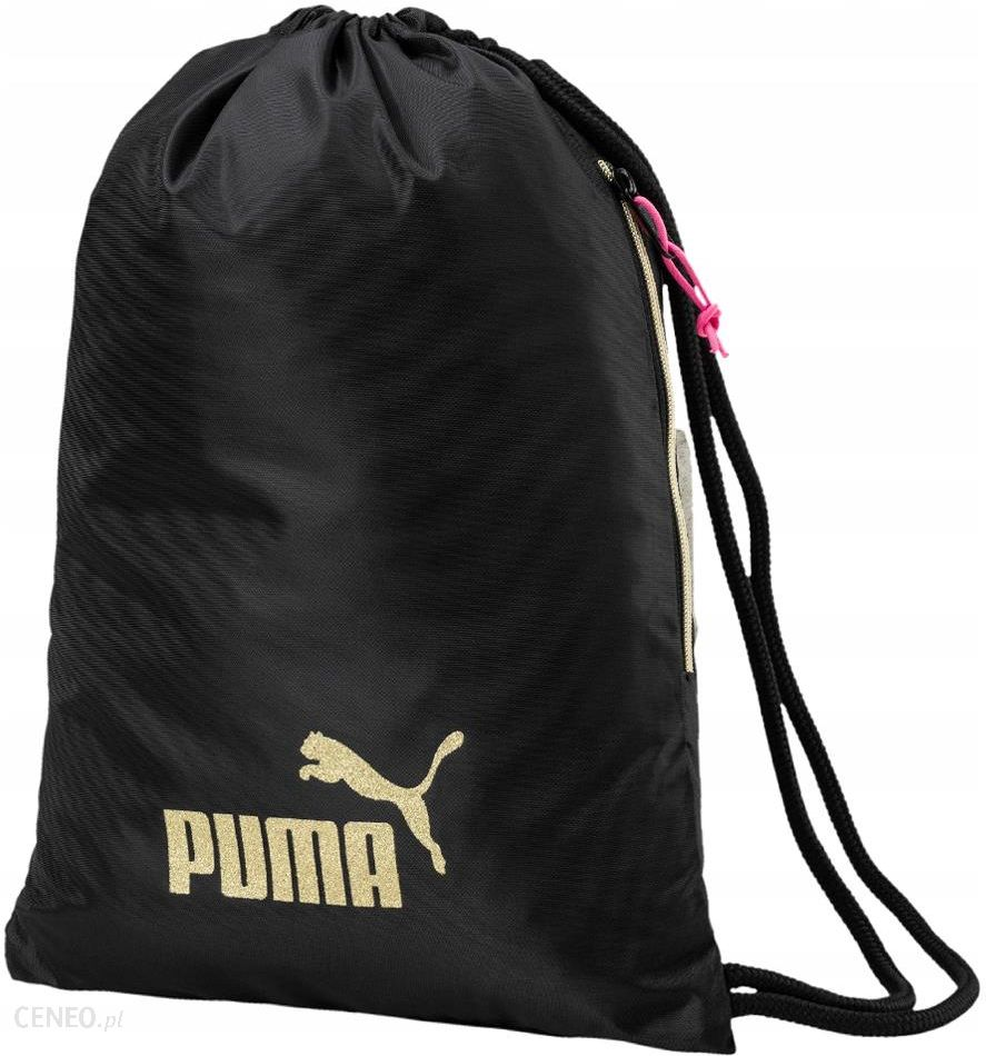 Worek na buty Puma plecak treningowy fitness Ceny i opinie Ceneo.pl