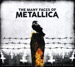 The Many Faces Of Metallica [BOX] [3CD]