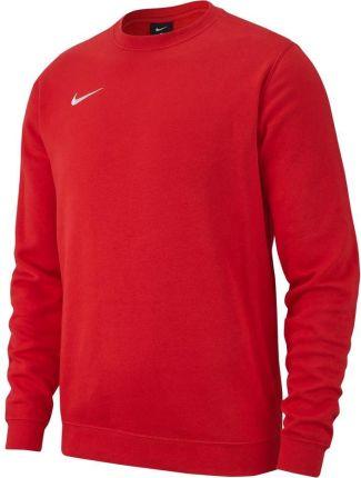 73df351ba Bluza męska Crew Fleece Team Club 19 Nike (czerwona)