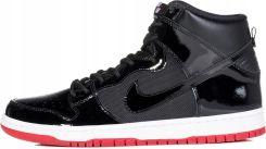 Buty Nike Sb Zoom Dunk High Tr Qs AJ7730 001 Ceny i opinie Ceneo.pl
