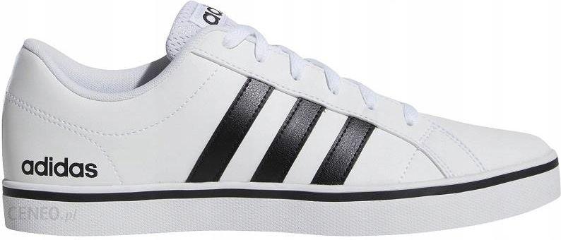 R. 43 13 Buty Adidas Pace AW4594 Białe r.39 48 Ceny i opinie Ceneo.pl