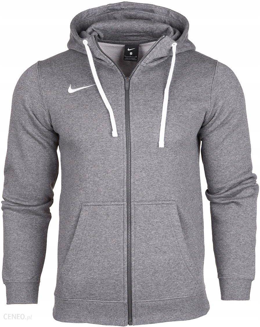 Nike bluza męska rozpinana AJ1313 071 Club 19 XXL Ceny i opinie Ceneo.pl