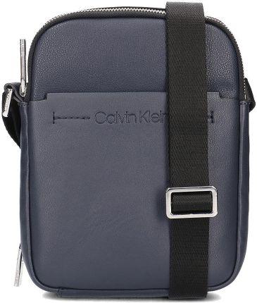 Calvin Klein Flex 2 Gusset iPad Reporter - Torba Męska - K50K504394 067 a8a4273bdb
