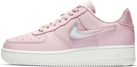 Damskie buty Nike Air Force 1'07 Premium LX Niebieski Ceny i opinie Ceneo.pl