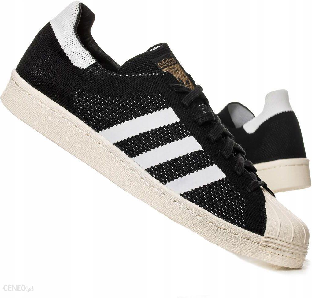 Buty męskie Adidas Superstar 80S Primeknit S82780 Ceny i opinie Ceneo.pl