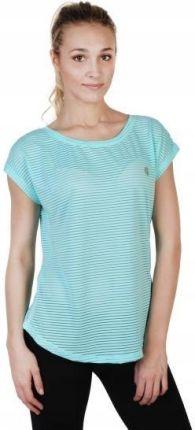 8e9f721528665d House - T-shirt z wiązanym chokerem - Zielony - damski - Ceny i ...
