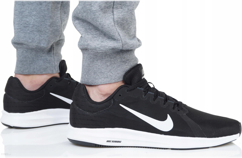 Nike Downshifter 8 908984 001 Buty męskie r.44,5 Ceny i opinie Ceneo.pl