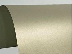 Amazon Papier Z Metalicznym Efektem Błyszczący Permunt Sirio Pearl 125 G Arkusz Din A4 Idealny Na Wesele Boże Narodzenie Kartki Z życzeniami