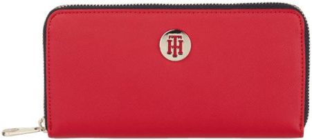 5db597e5dc095 Tommy Hilfiger Portfel z detalami z logo ...