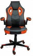 Fotel Dla Gracza Zenga Fotel Do Komputera Deus Optimus Orange Fotel Dla Gracza Ceny I Opinie Ceneopl