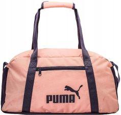 b81ad26d74ada Torba Puma Phase Sports Bag 075722 14 różowy  Puma