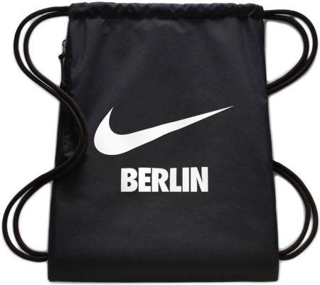 273c9bae74760 Worek Nike Move Free Women Training Gymsack BA5759-010 - Ceny i ...
