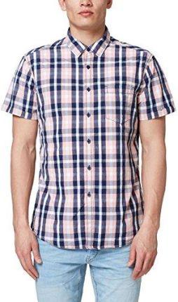 687049135e5f Amazon edc by ESPRIT męska koszula rekreacyjna