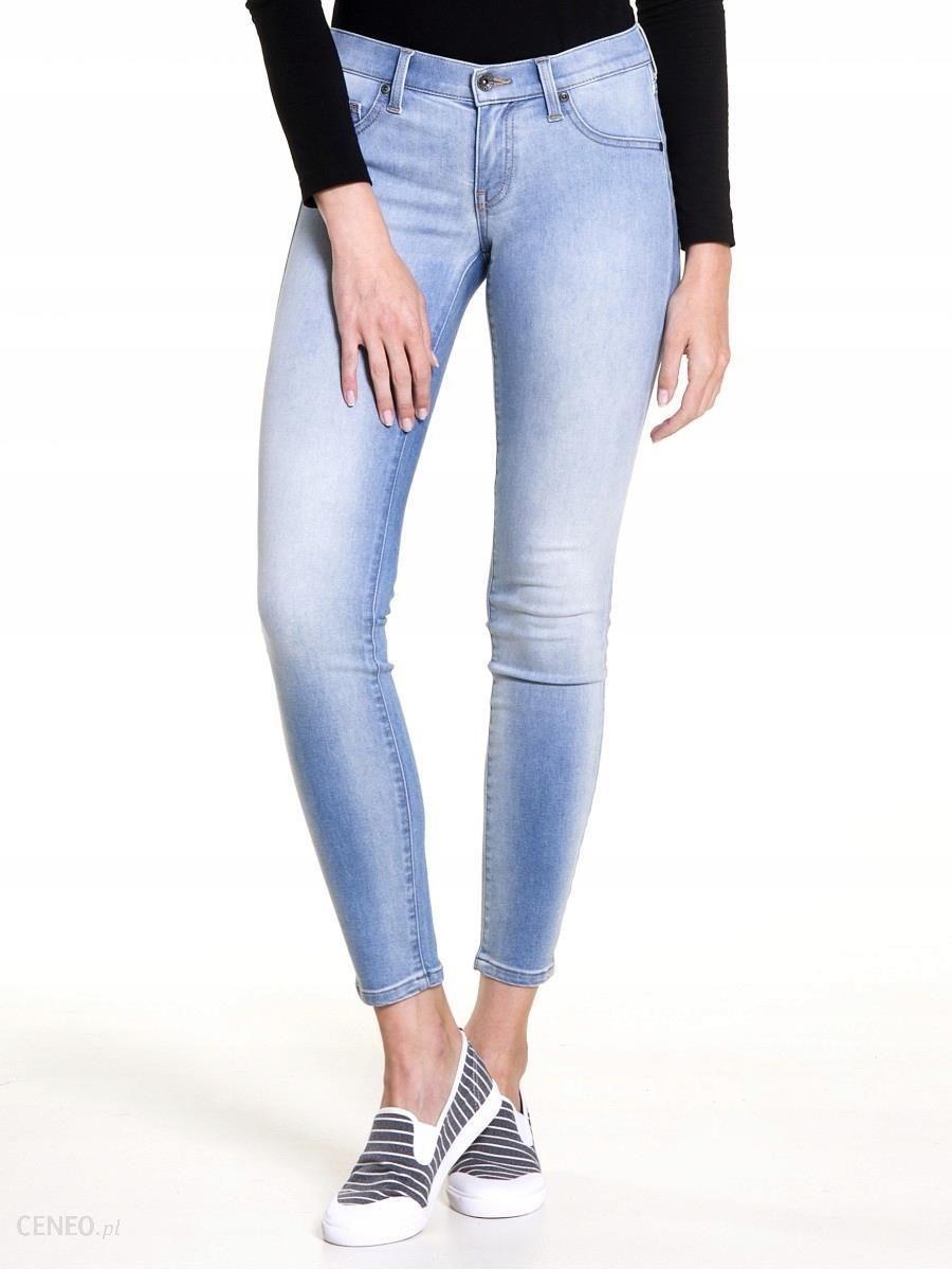 e80bacdf Big Star Spodnie Jeans Damskie Valeria 202 W30 - Ceny i opinie - Ceneo.pl