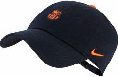 48b9fc7938c Nike Czapka Z Daszkiem Fc Barcelona Heritage 86 Core 852167 451