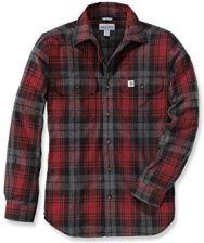 Amazon Carhartt Hubbard Slim Fit koszula flanelowa xl  Rd0v8