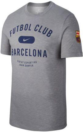 a3be09fae57 Nike FC Barcelona Dry Tee Slub T-shirt 002
