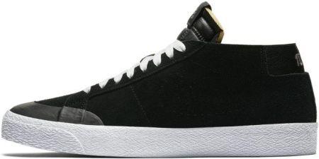 buy popular 5d452 a8f0c Męskie buty do skateboardingu Nike SB Zoom Blazer Chukka XT - Czerń ...