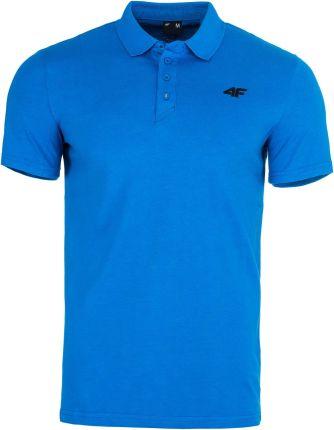 6022eef680 Niebieskie T-shirty i koszulki męskie - Ceneo.pl