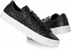 premium selection bf431 fd432 Buty damskie Adidas Courtvantage BB5197 Originals Allegro