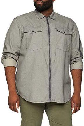 82d4c138fbd3a Amazon JACK & JONES Męska koszula na czas wolny Jcochristian Shirt L/S  Worker PS