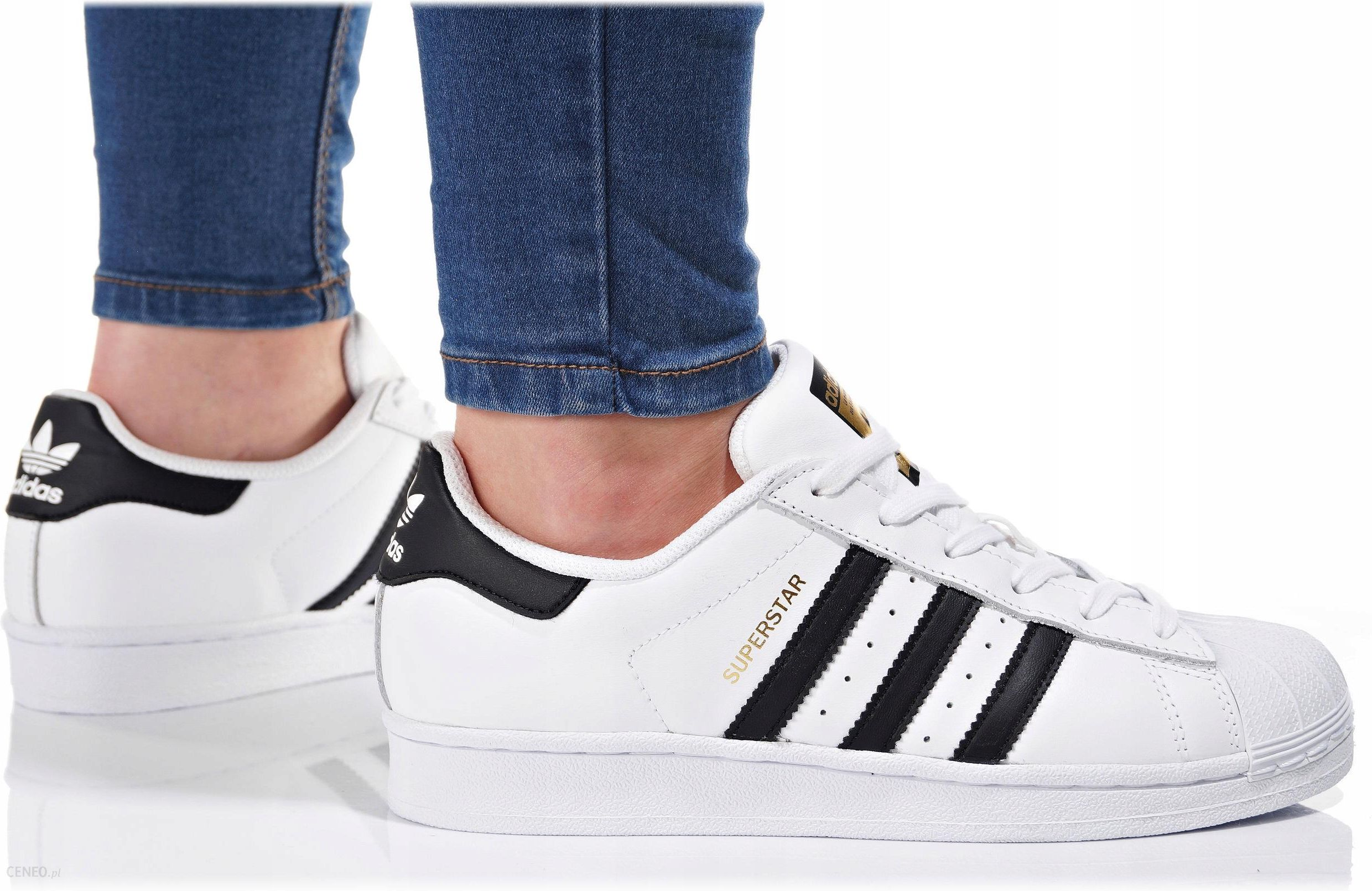 buty damskie adidas superstar j originals
