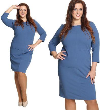dc36cb6f Sukienka brązowy 40 L 944798 bonprix - Ceny i opinie - Ceneo.pl