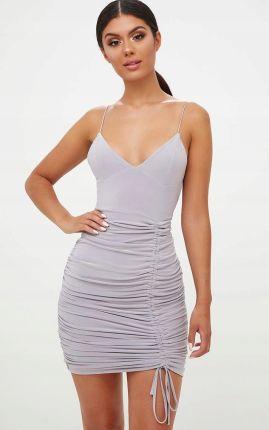 Sukienki Sylwestrowe Dla Puszystych Najlepsze Oferty Na Ceneopl