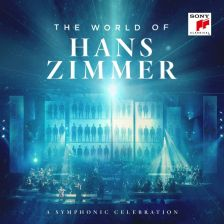 The World of Hans Zimmer - A Symphonic Celebration (CD) - Hans Zimmer
