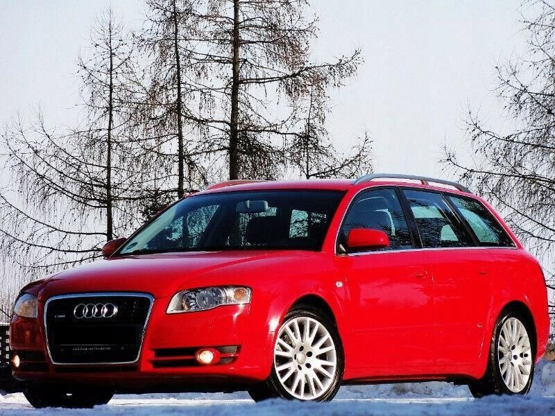 Audi A4 B7 Avant S Line 18 T Lpg Mmi Opinie I Ceny Na Ceneopl