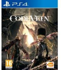 Code Vein (Gra PS4)