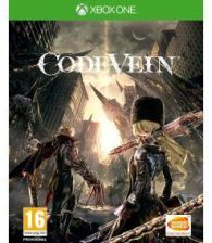 Code Vein (Gra Xbox One)