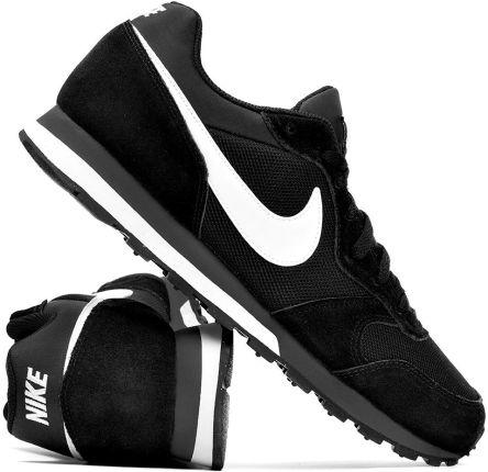 half off decc9 48a10 Buty Męskie Nike Md Runner 2 749794 010 r.49,5 Allegro