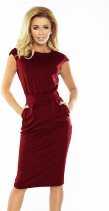 094b9d7360 Simple Sukienka 17629 Czarna 34 - Ceny i opinie - Ceneo.pl