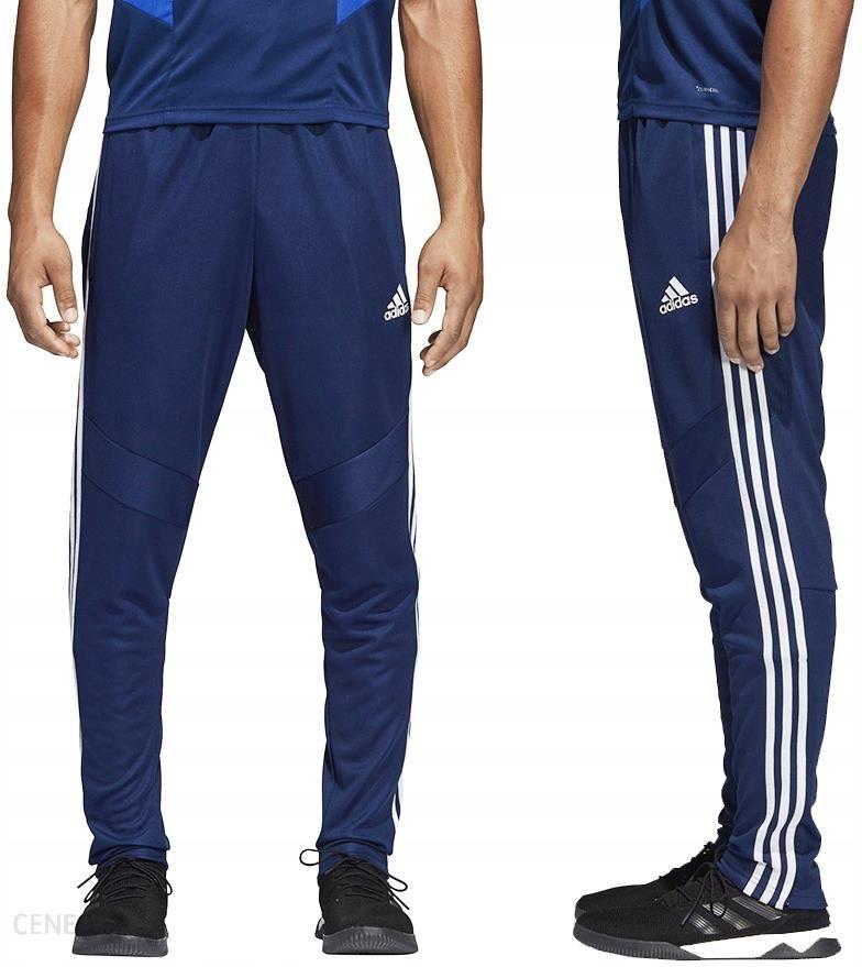 Adidas spodnie dresowe dresy męskie Climacool r M