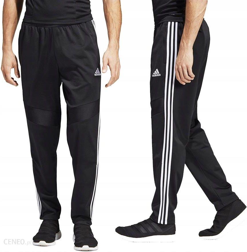 bc87ccc35a8e5 Adidas Spodnie Dresowe Dresy Męskie Tiro 19 r. XXL - Ceny i opinie ...