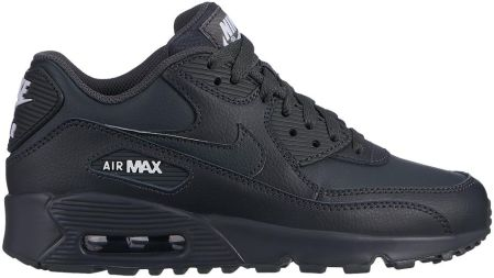 new product 14a8f 70652 Nike Air Max 90 Leather (GS) (833412-027)