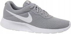 2afe3ea1 Nike Tanjun Roshe Run 812654 010 Szare Buty Męskie - Ceny i opinie ...