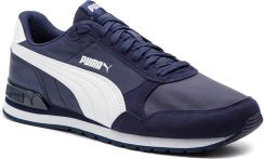 95f863fc Sneakersy PUMA - St Runner V2 Nl 365278 08 Peacoat/Puma White eobuwie. Buty  sportowe męskie ...