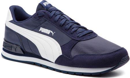 Puma Sneakersy St Runner V2 Nl Jr 365293 12 Fuchsia PurplePale Pink