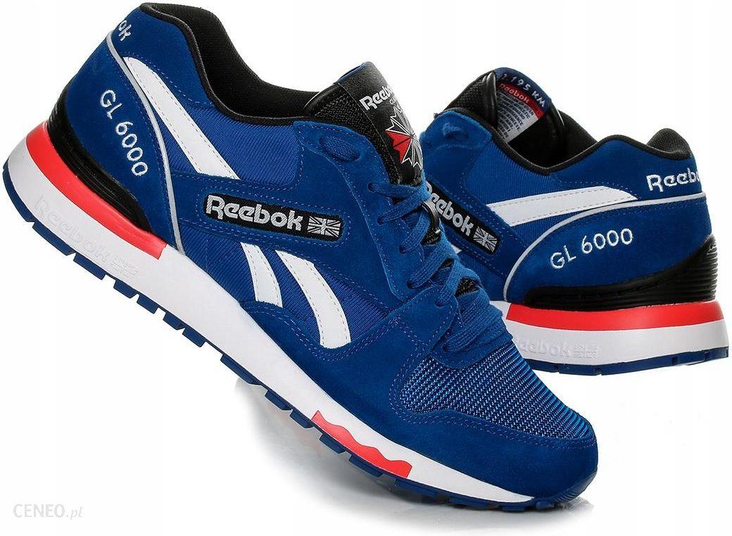 BUTY REEBOK GL 6000 w Sportowe buty damskie Reebok Allegro.pl