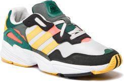 3d85212de6974 Buty adidas - Young-96 DB2605 Greone/Bogold/Solred eobuwie