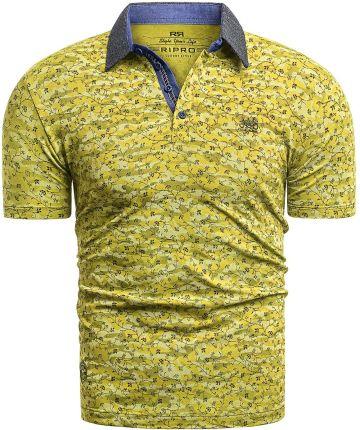 dae763ea30e55 Żółte T-shirty i koszulki męskie - Ceneo.pl